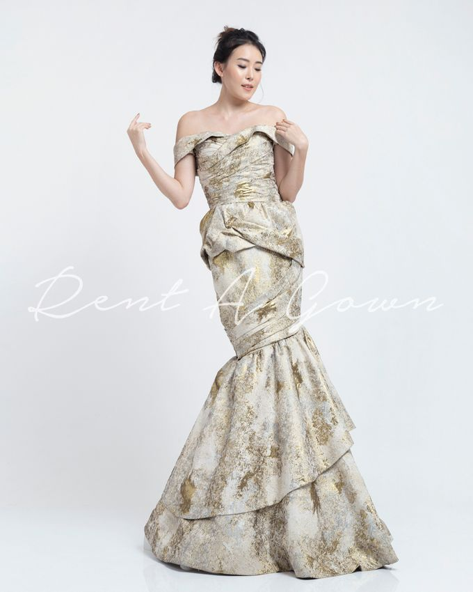 Rent A Gown Collection - 2 by Rent a Gown - 036