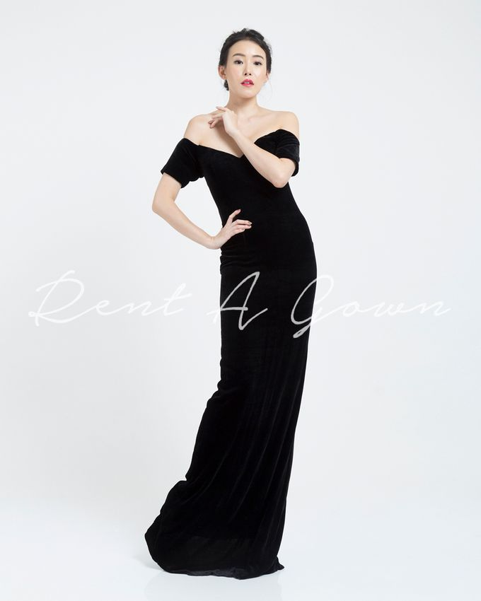 Rent A Gown Collection - 2 by Rent a Gown - 019
