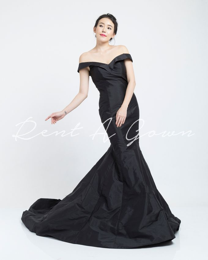 Rent A Gown Collection - 2 by Rent a Gown - 042