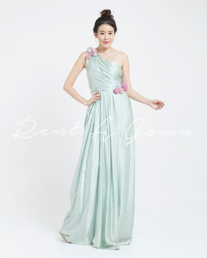Rent A Gown Collection - 2 by Rent a Gown - 045