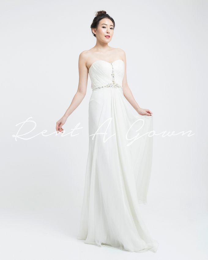 Rent A Gown Collection - 2 by Rent a Gown - 047