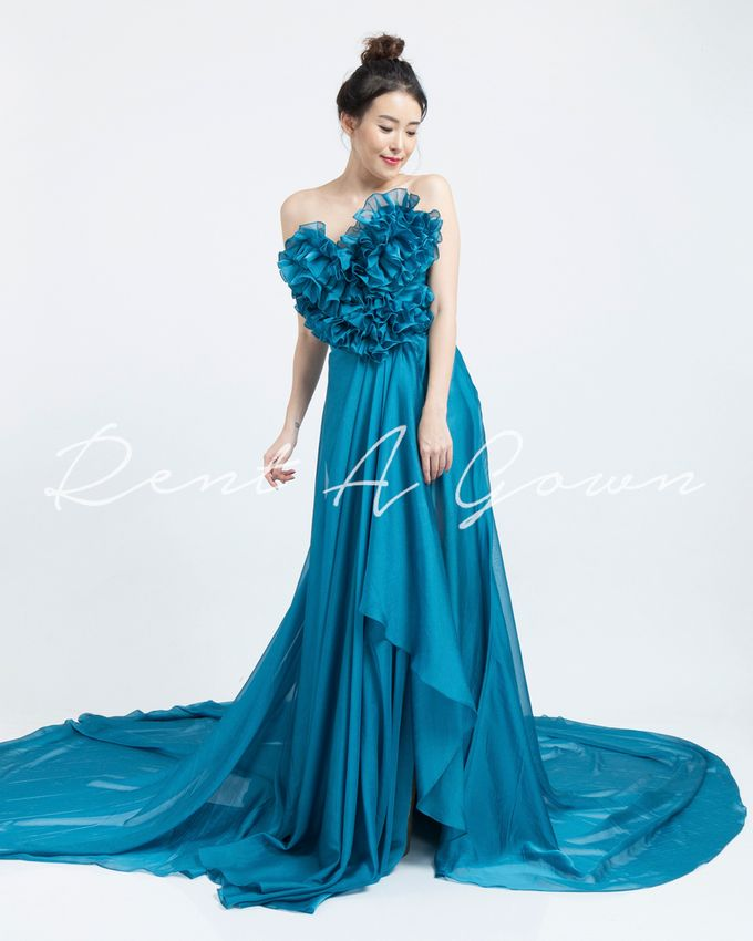 Rent A Gown Collection - 2 by Rent a Gown - 050