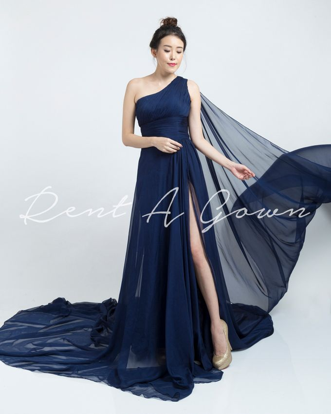Rent A Gown Collection  - 1 by Rent a Gown - 049