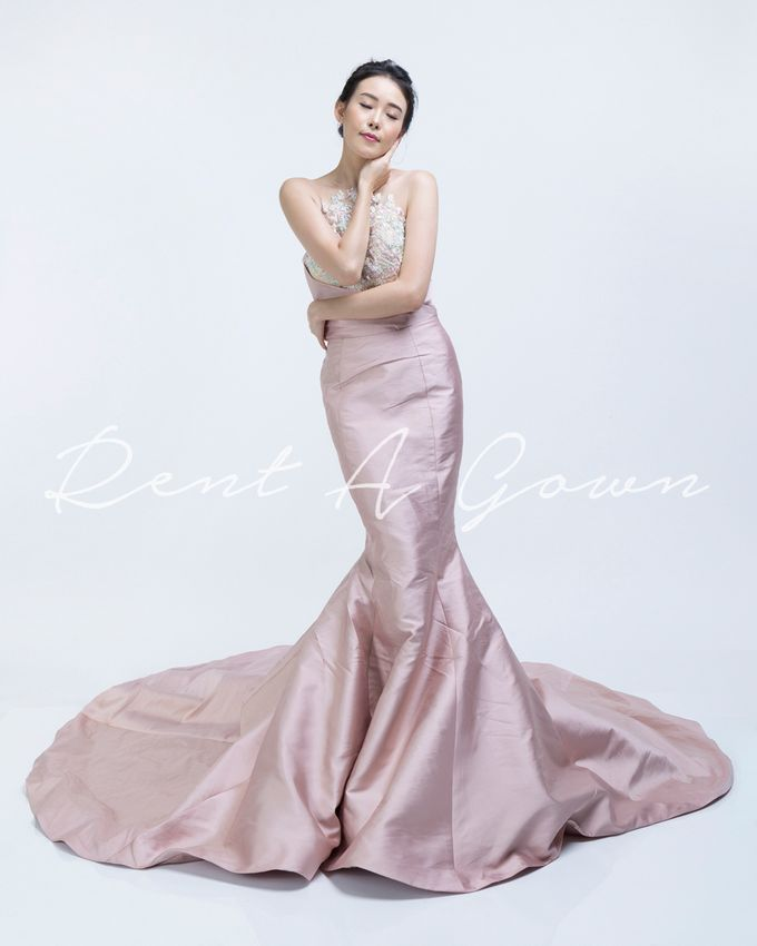 Rent A Gown Collection - 2 by Rent a Gown - 022