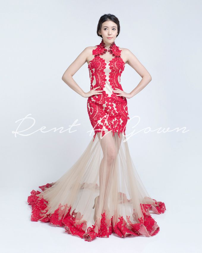 Rent A Gown Collection  - 1 by Rent a Gown - 035