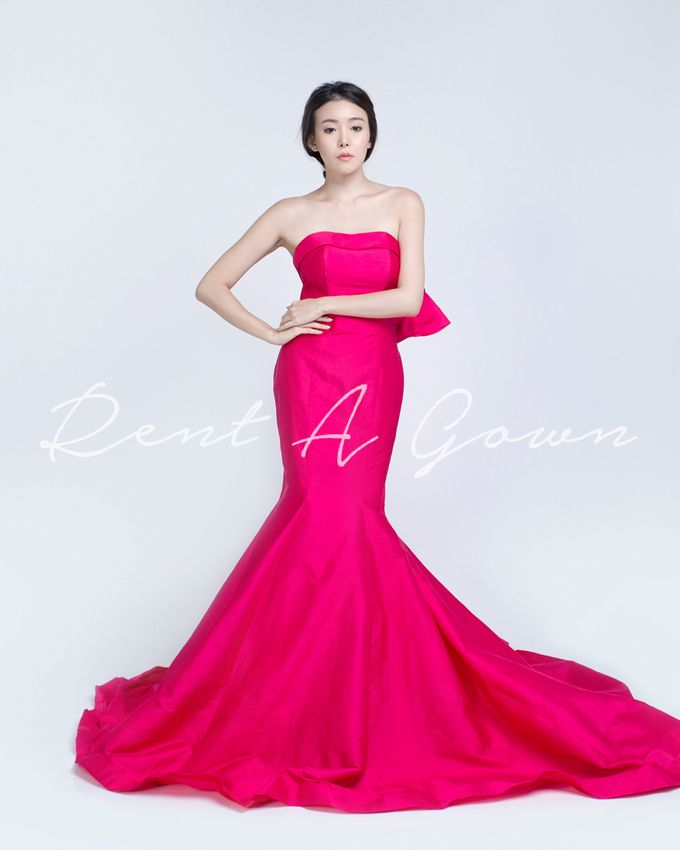 Rent A Gown Collection  - 1 by Rent a Gown - 036