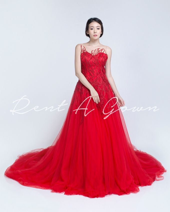 Rent A Gown Collection  - 1 by Rent a Gown - 037