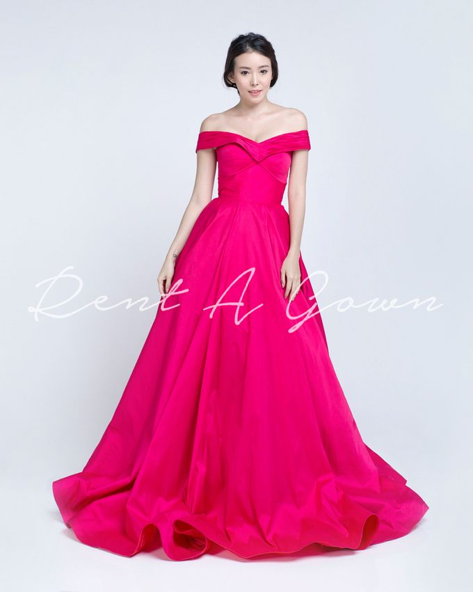 Rent A Gown Collection  - 1 by Rent a Gown - 038