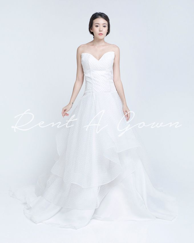 Rent A Gown Collection  - 1 by Rent a Gown - 039