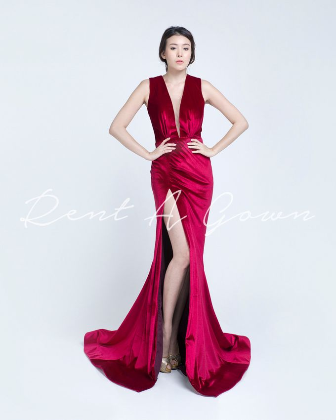 Rent A Gown Collection  - 1 by Rent a Gown - 041