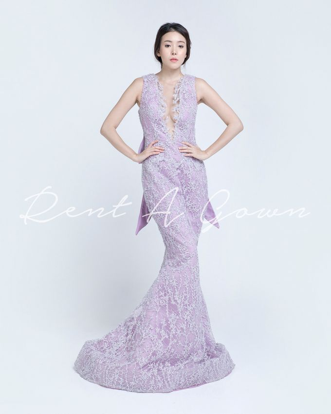 Rent A Gown Collection  - 1 by Rent a Gown - 042