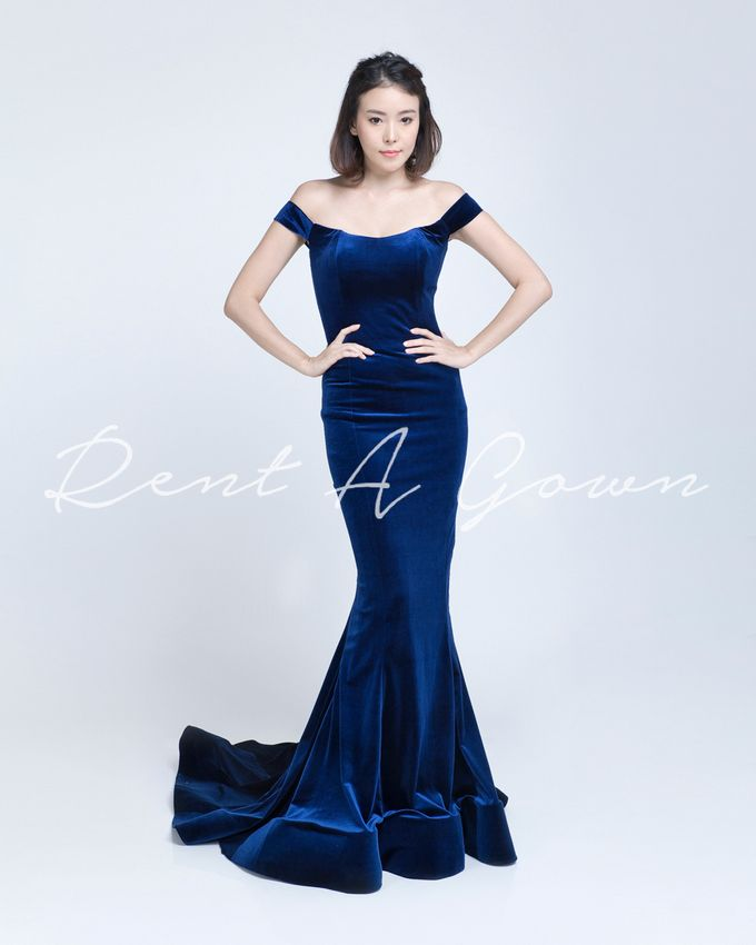 Rent A Gown Collection  - 1 by Rent a Gown - 027