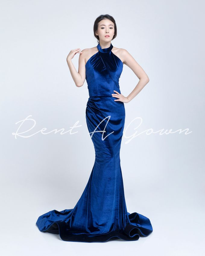 Rent A Gown Collection  - 1 by Rent a Gown - 028