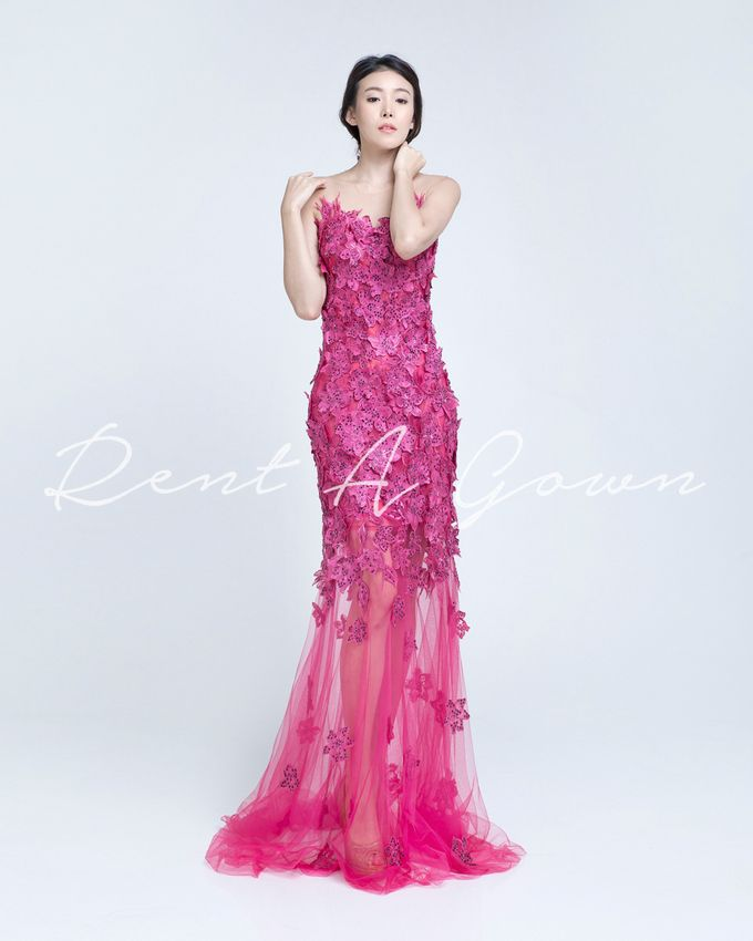 Rent A Gown Collection  - 1 by Rent a Gown - 030