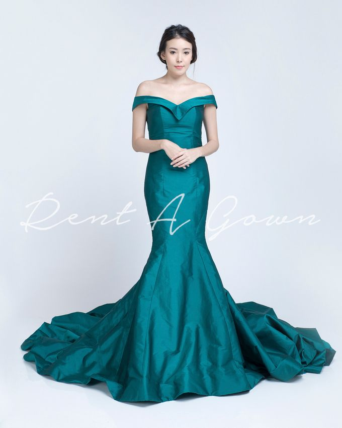 Rent A Gown Collection  - 1 by Rent a Gown - 033