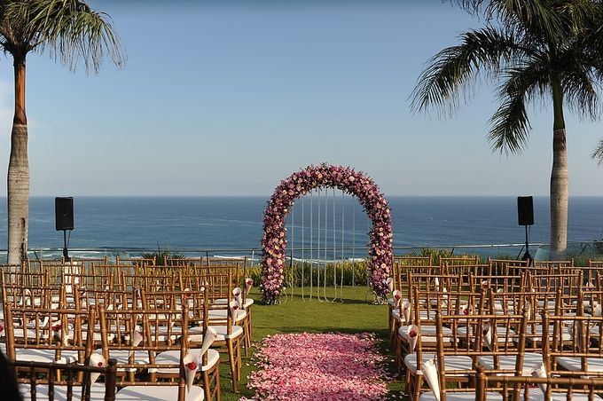 Socrates & Fiona by Bali Dream Wedding - 004