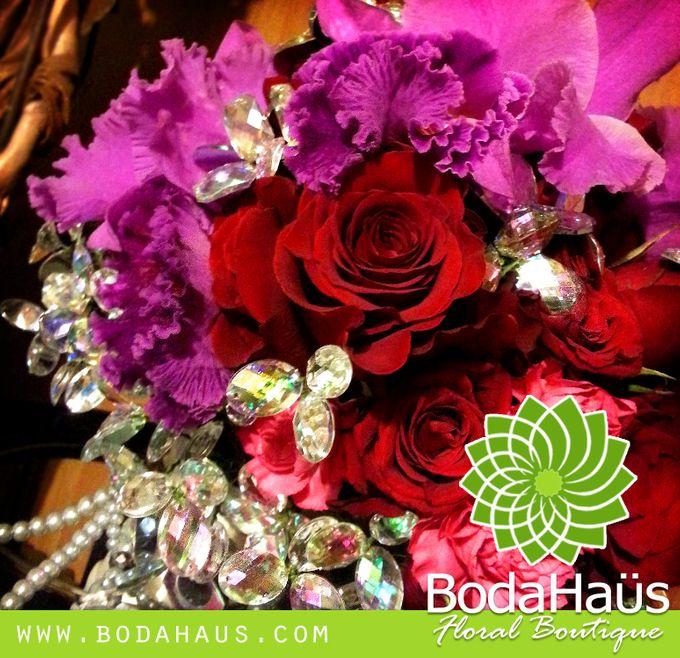 Arnel & Raquel Wedding by Bodahaus - 001