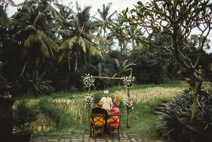 Traditional Wedding at Plataran Ubud Hotel and Spa by Plataran Indonesia - 008