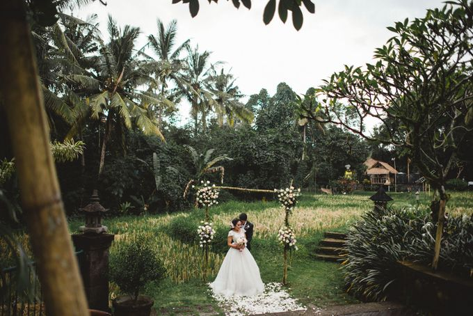 Contemporary Wedding at Plataran Ubud Hotel and Spa by Plataran Indonesia - 010