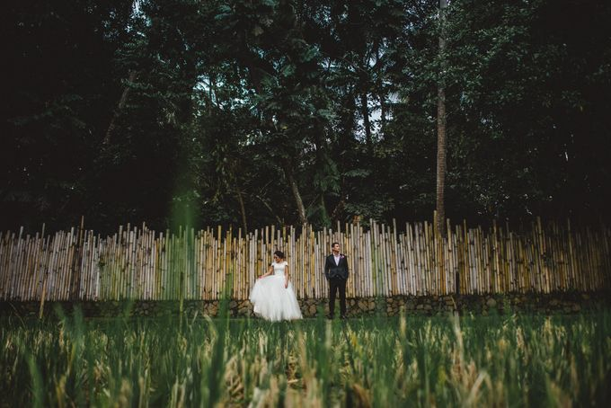 Contemporary Wedding at Plataran Ubud Hotel and Spa by Plataran Indonesia - 012