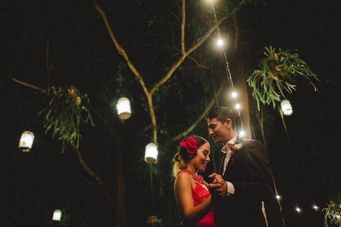 Contemporary Wedding at Plataran Ubud Hotel and Spa by Plataran Indonesia - 014