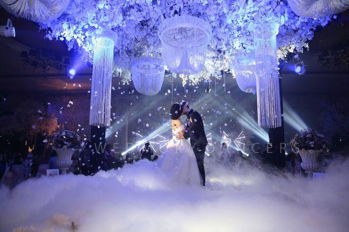The Wedding of Junaidi and Aprilia by Wedmory Dancers - 002