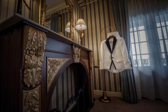 Macau - Overseas Pre-Wedding by Acapella Photography - 001
