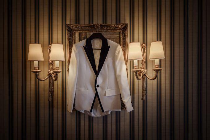 Macau - Overseas Pre-Wedding by Acapella Photography - 002