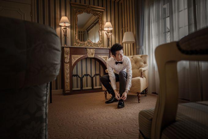 Macau - Overseas Pre-Wedding by Acapella Photography - 003