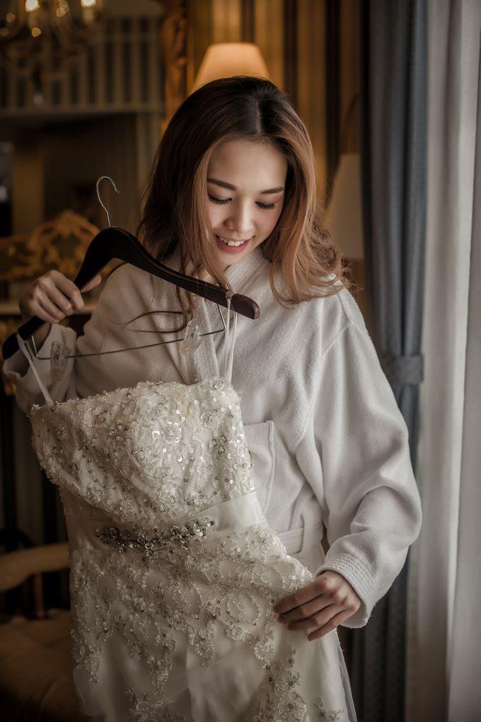 Macau - Overseas Pre-Wedding by Acapella Photography - 004