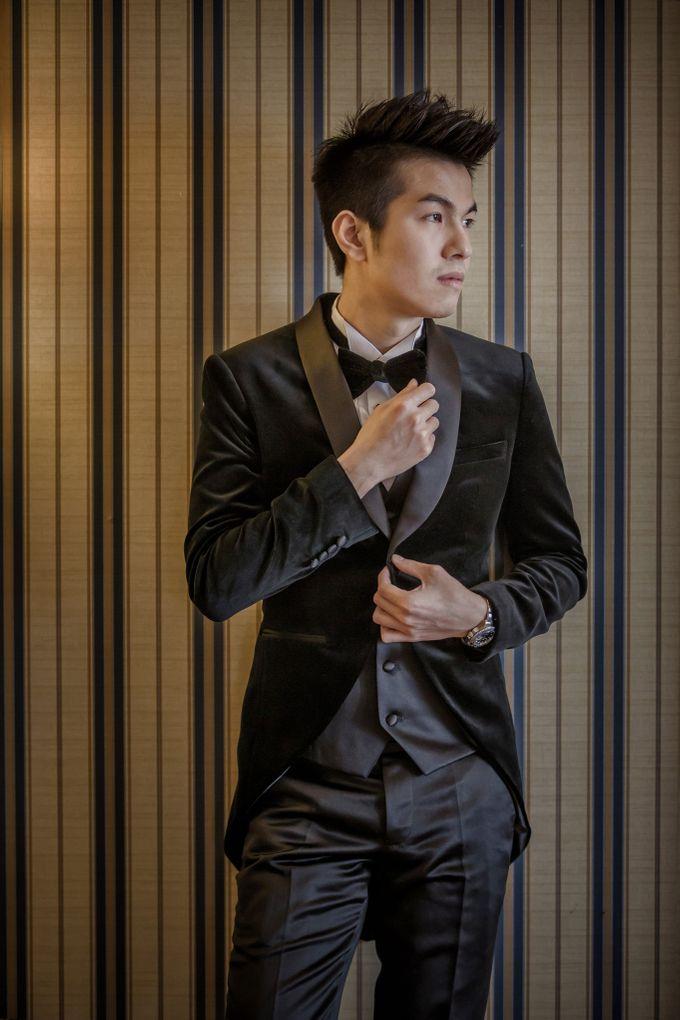 Macau - Overseas Pre-Wedding by Acapella Photography - 006