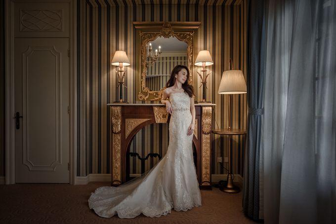 Macau - Overseas Pre-Wedding by Acapella Photography - 007