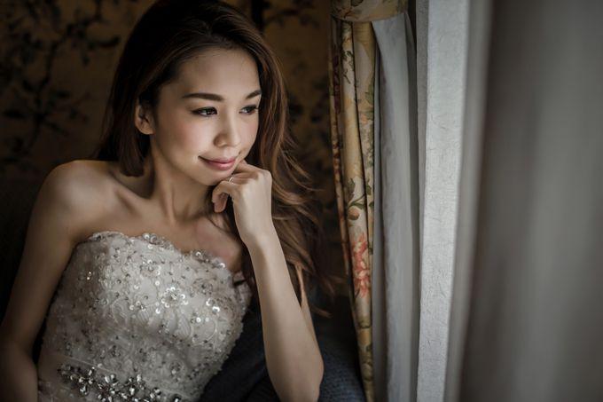 Macau - Overseas Pre-Wedding by Acapella Photography - 008