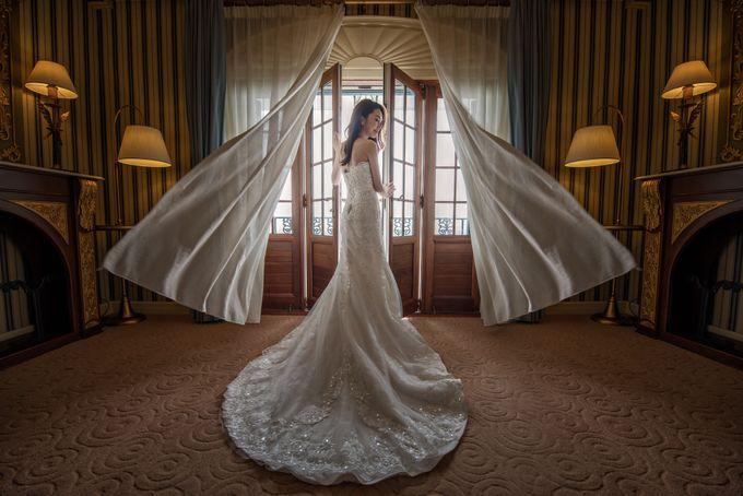 Macau - Overseas Pre-Wedding by Acapella Photography - 013