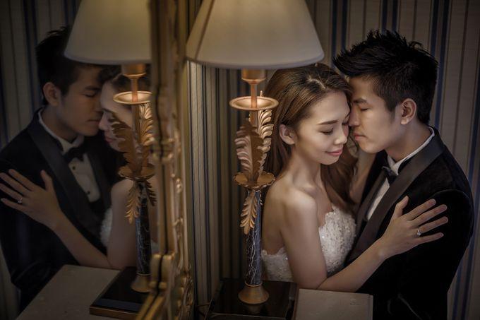 Macau - Overseas Pre-Wedding by Acapella Photography - 014