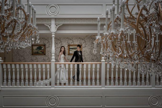 Macau - Overseas Pre-Wedding by Acapella Photography - 018