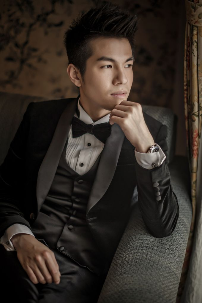 Macau - Overseas Pre-Wedding by Acapella Photography - 020