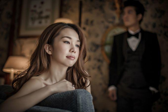 Macau - Overseas Pre-Wedding by Acapella Photography - 023