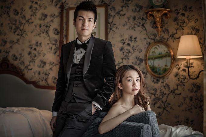 Macau - Overseas Pre-Wedding by Acapella Photography - 024