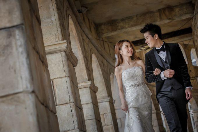 Macau - Overseas Pre-Wedding by Acapella Photography - 029