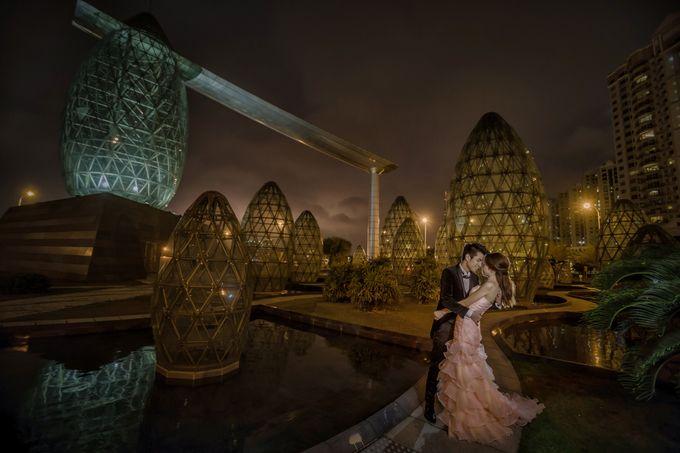 Macau - Overseas Pre-Wedding by Acapella Photography - 039