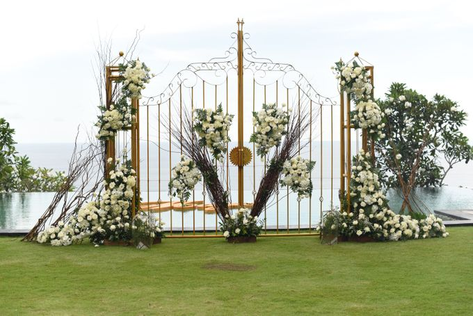 Magic Love Helise & Rizky by Aisle Project - 004