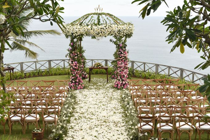 Magic Love Helise & Rizky by Aisle Project - 005