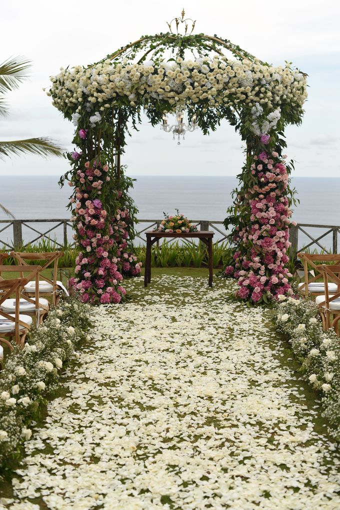 Magic Love Helise & Rizky by Aisle Project - 006