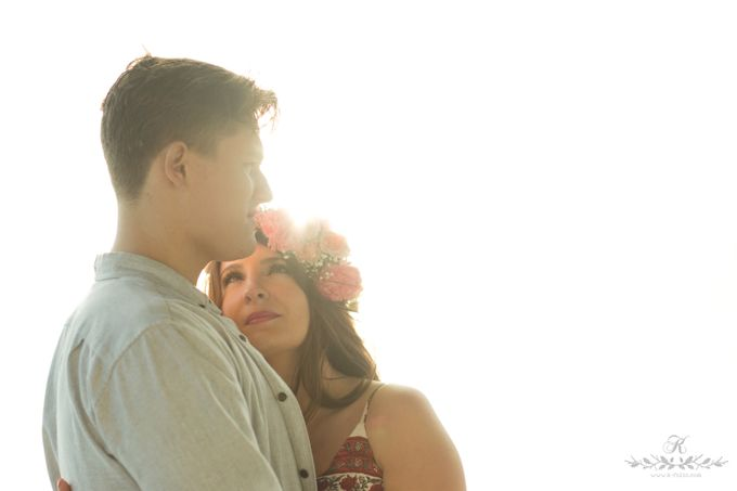 Pre wedding Engagement shoot by k folio photography - 006