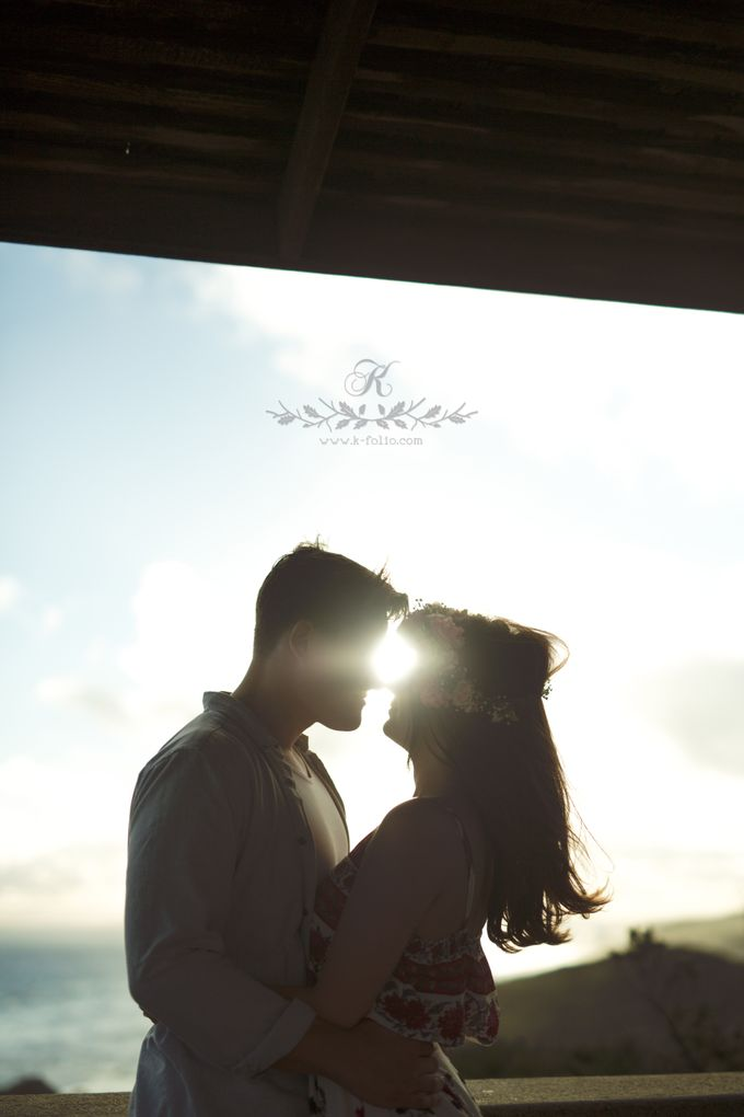 Pre wedding Engagement shoot by k folio photography - 001