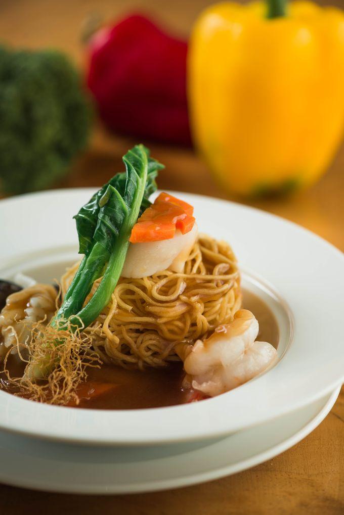 Chinese Wedding Menu by Sheraton Surabaya Hotel & Towers - 024