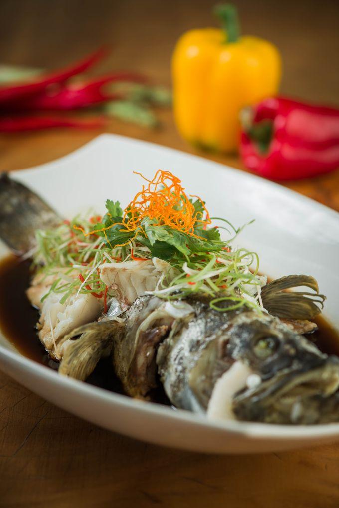 Chinese Wedding Menu by Sheraton Surabaya Hotel & Towers - 026