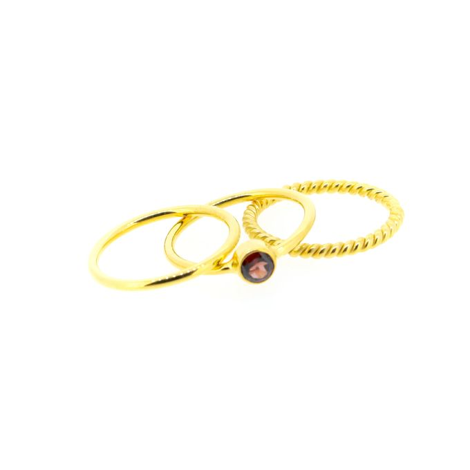RIng by PS Jewelry - 014