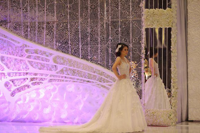 Wedding Open House at Novotel Tangerang by Xin-Ai Bride - 001